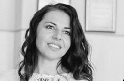 Олеся Калинич: фото в інтернеті — справа особиста