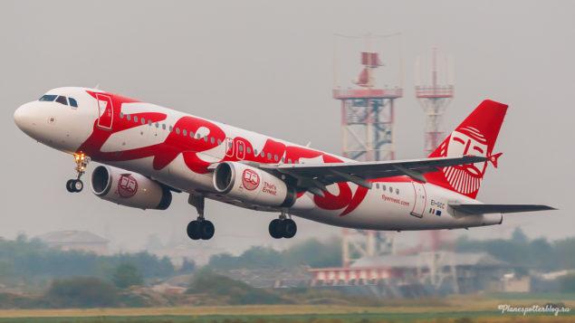 Новий авіаперевізник Ernest Airlines матиме рейси з Харкова до Риму та Мілану