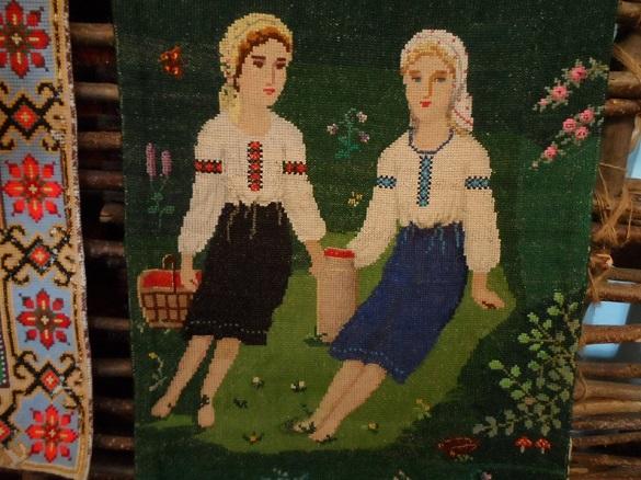 Фото експонатів Бережанського музею будуть у книзі «Лемки Тернопільщини»Фото експонатів Бережанського музею будуть у книзі «Лемки Тернопільщини»