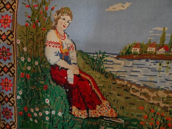 Фото експонатів Бережанського музею будуть у книзі «Лемки Тернопільщини»